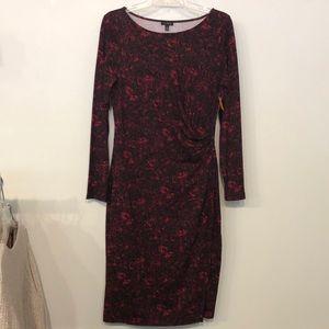 Talbots dress Size M